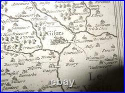 1619, Leclerc Xl-pais De Caux, France, Normandy, Le Havre Rouen Dieppe Yvetot Fecamp