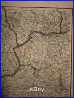 1700, MOSEL-TRIER, Rheinland-Pfalz, KOBLENZ, MAINZ, FRANKFURT, BONN, LUXEMBOURG, GERMANY