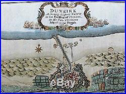 Antique Map France » Blog Archive » Dunkirk France Normandy