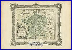 La France renaissante (.) Zannoni (1765)