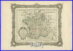 La France sous Charles IX (.) Zannoni (1765)